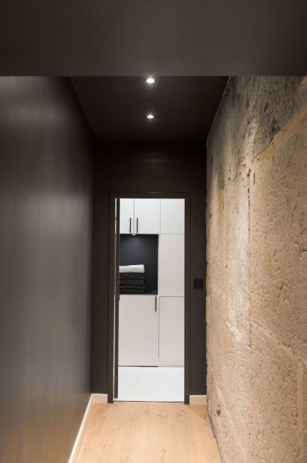 renovation interieure couloir