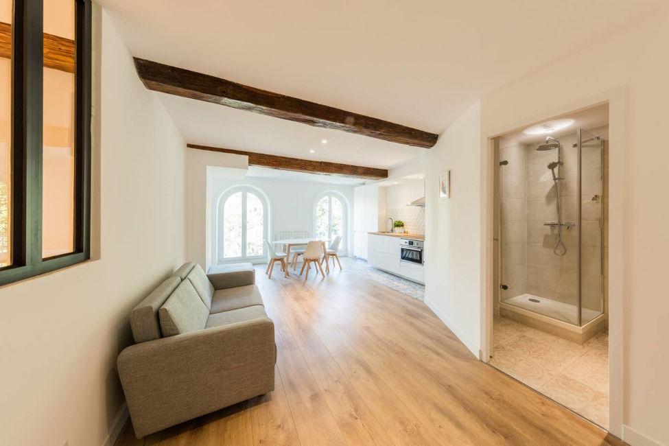 rénovation interieure colocation