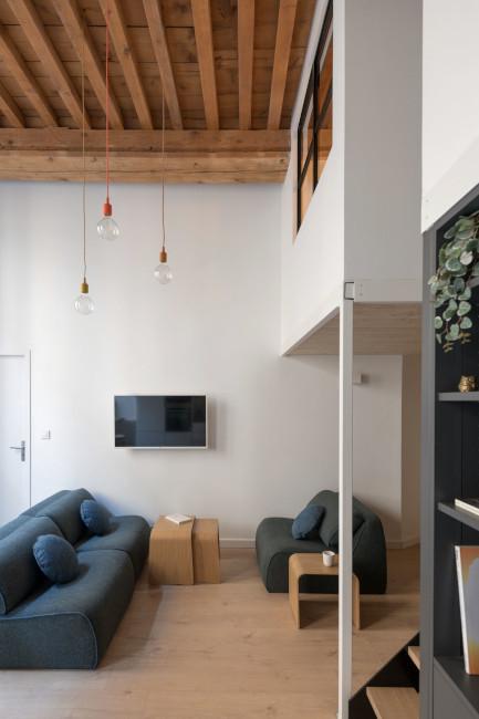 decoration interieure mobilier