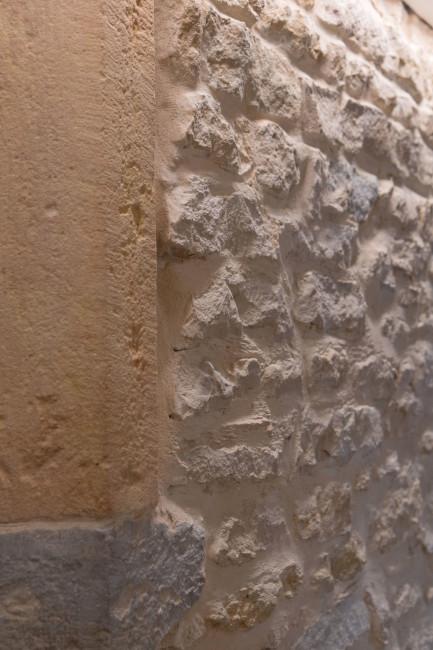 renovation mur en pierres