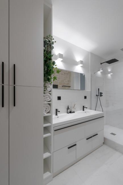 renovation interieure salle de bains