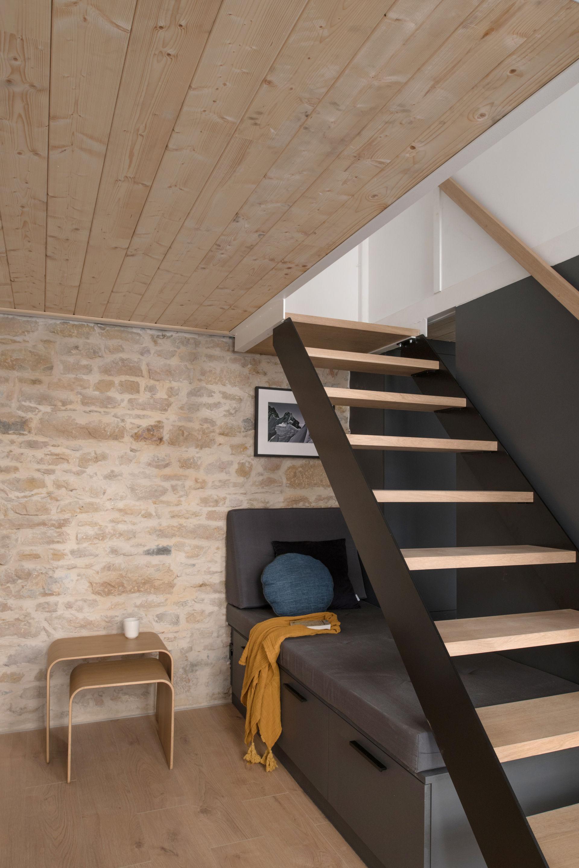 plancher porteur Boucaud mezzanine