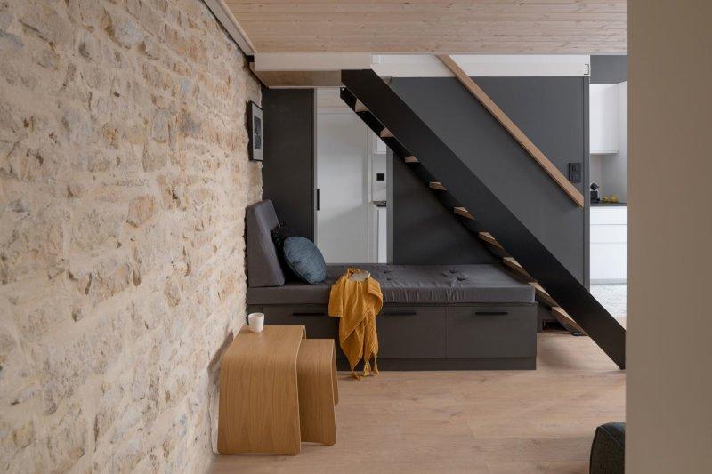 rénovation d'interieur Lyon